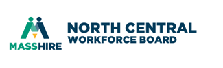 MassHire North Central Workforce Board Logo